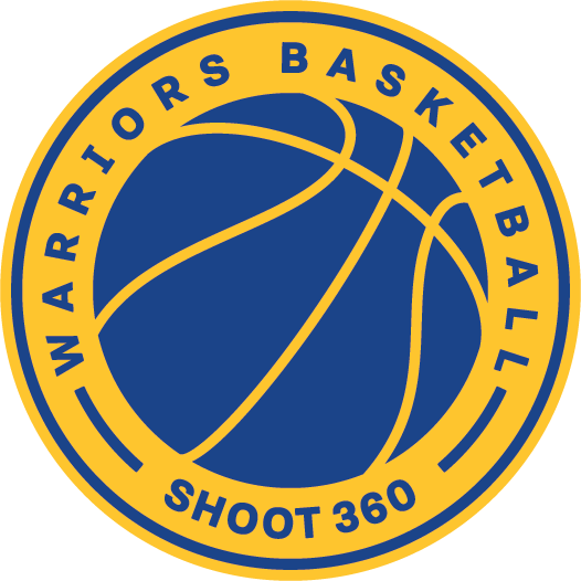 WarriorsbasketballShoot360logo