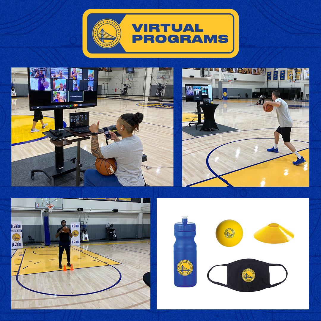 1080x1080 Virtual Programs